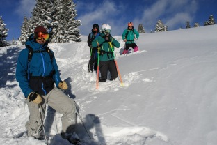 uneva peak ski tour-11