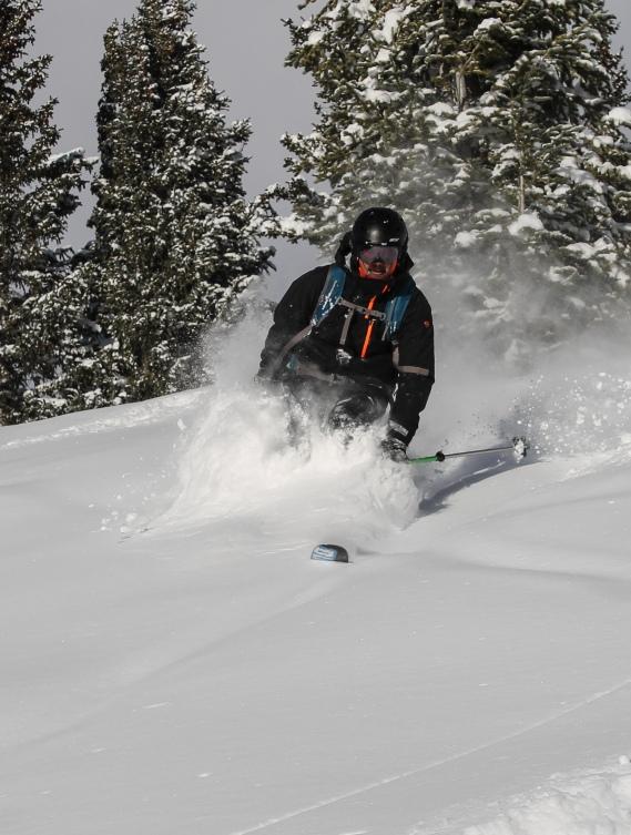 uneva peak ski tour-14