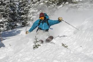 uneva peak ski tour-16