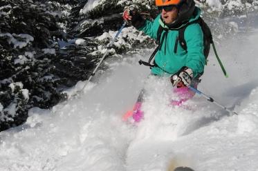 uneva peak ski tour-22